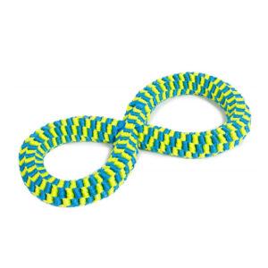 Anello doppio a 8 BiteToys Twist 32 cm