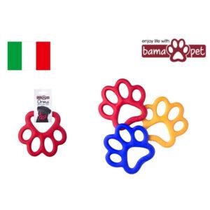 Gioco per cani Orma Mini Made in Italy