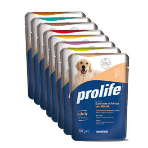 Prolife Adult All Breeds 300gr