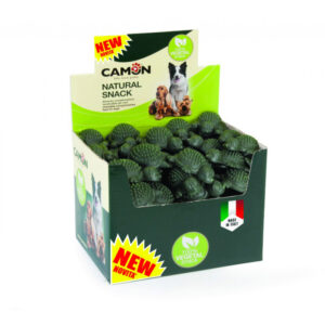 Snack Vegetali Turtle Camon