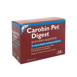 Carobin Pet Digest