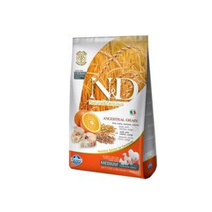 N&D Natural&Delicious Ancestral Grain Farmina