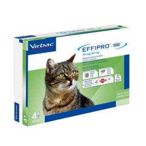 Effipro Duo Spot On per Gatti
