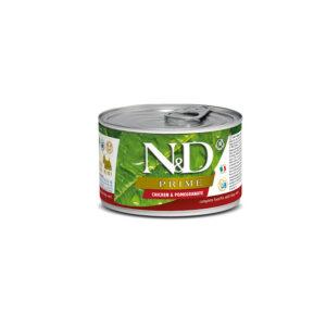 N&D Prime Pollo e Melograno Farmina