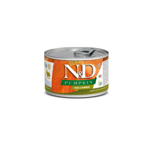 N&D Pumpkin Anatra e Zucca Farmina
