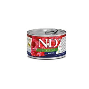 N&D Quinoa Digestion Farmina