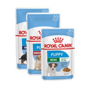 Royal Canin Puppy Umido