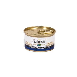 Tonnetto con alicette Schesir 85gr
