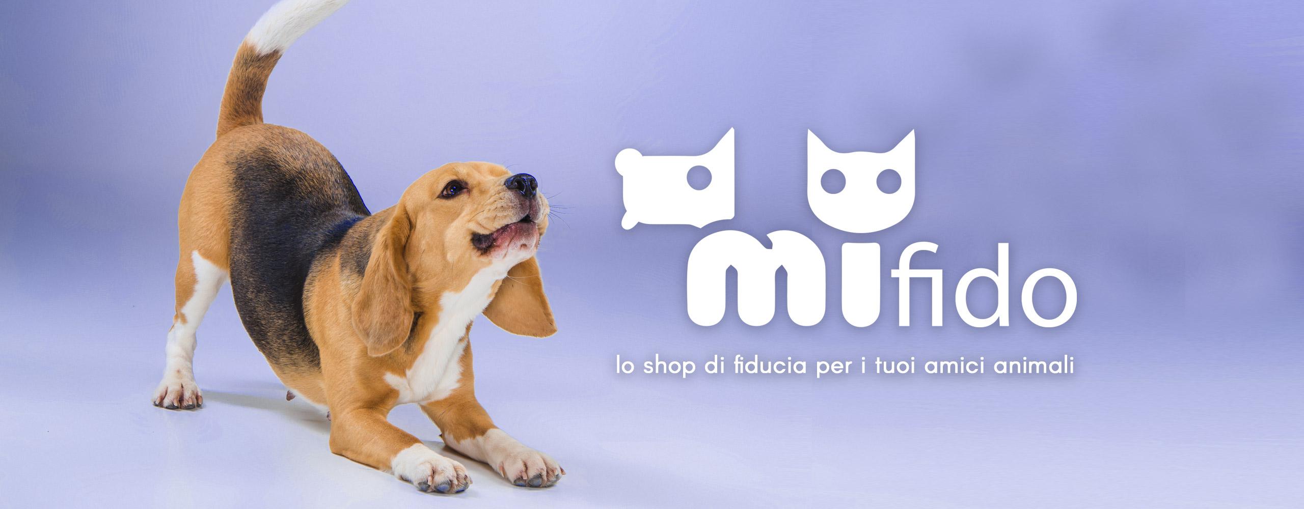 Articoli per animali a Biella - Mifido Pet Shop