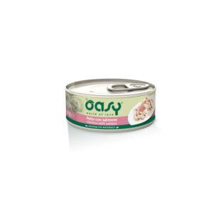 Oasy Pollo con Salmone