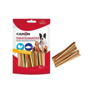 Treats & Snacks Camon