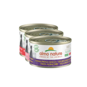 Almo HFC Natural Made In Italy 95gr