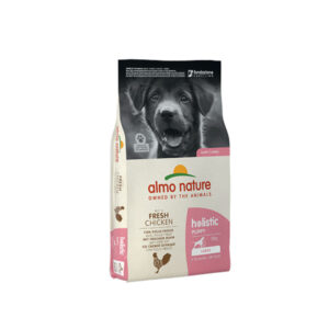 Almo Holistic Puppy Large 12kg