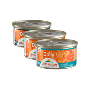 Almo Daily 85gr
